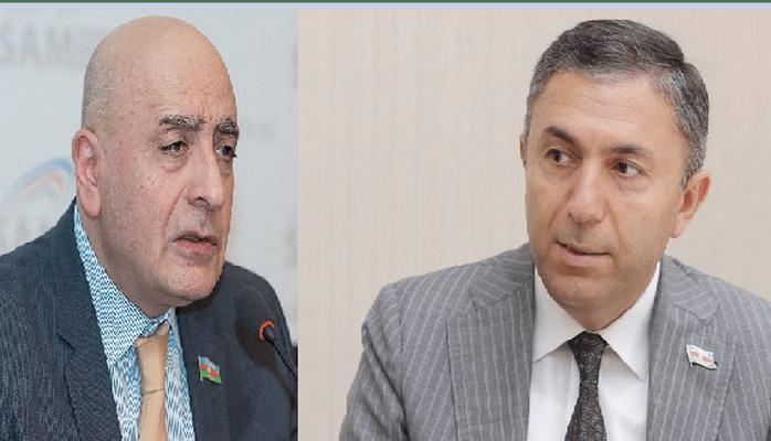 Milli Məclisin deputatları Tbilisiyə gedir