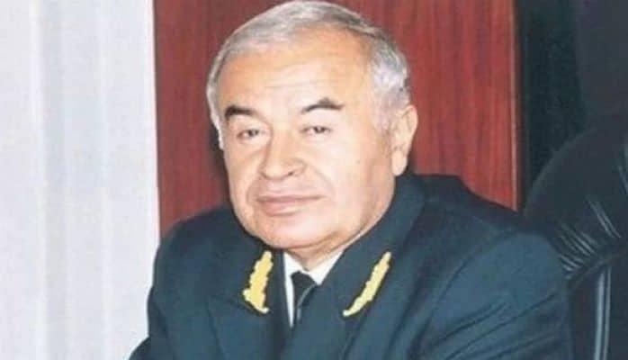 Скончался Айдын Баширов
