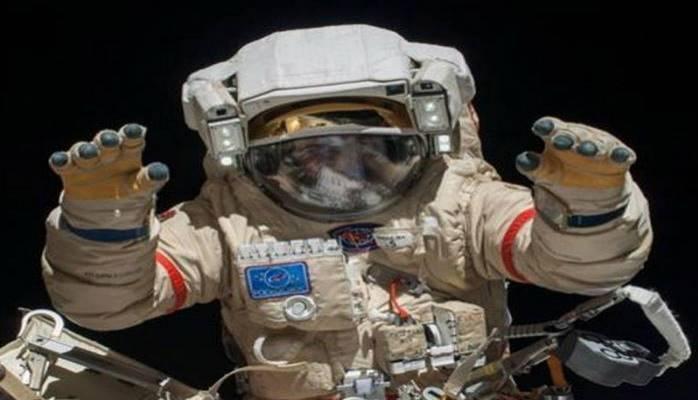 Kosmonavtların fantastik gəlirləri - Onlar nə qədər maaş alır?
