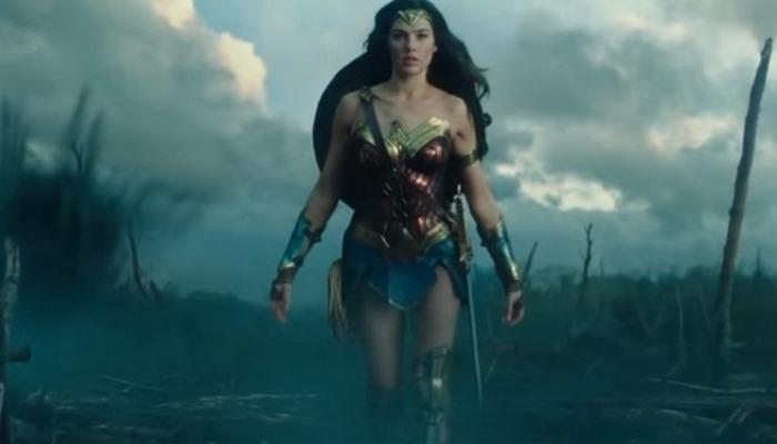 Wonder Woman filminin oyuncuları kimler, konusu ne?