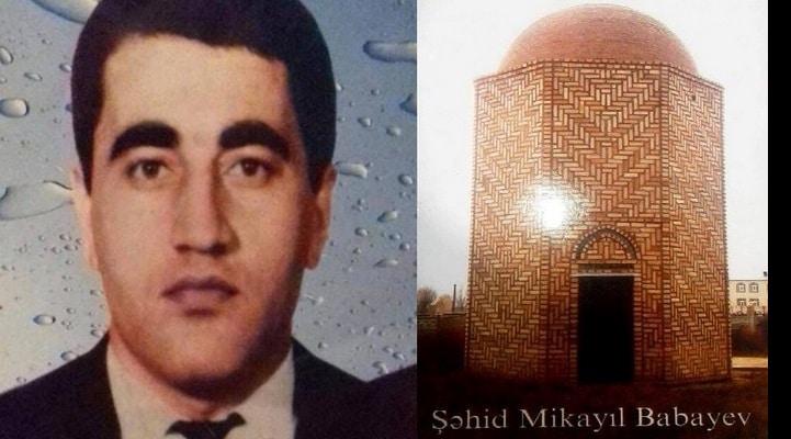 Azadlıq meydanının ilk şəhidi — Qəhrəmanı yaxından tanıyaq