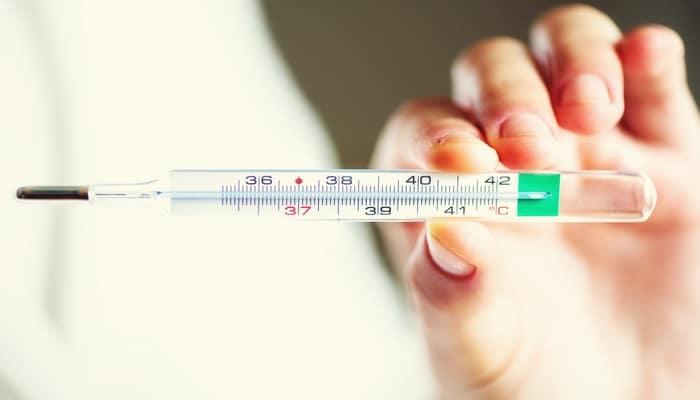 Virusoloq COVID-19 -un ötürülməsi üçün optimal temperaturu açıqladı
