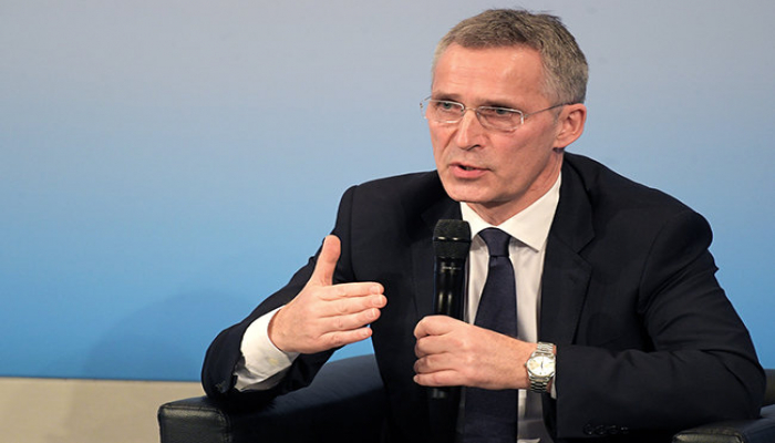 Генсек НАТО оценил вклад Азербайджана
