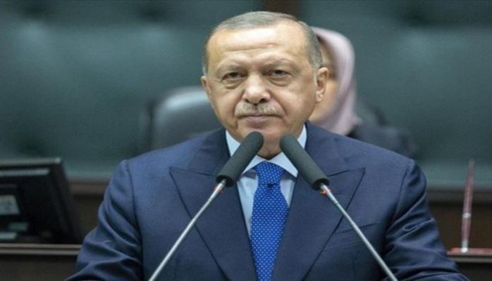 Türkiyə prezidenti: 'Hədəfimiz neft deyil'
