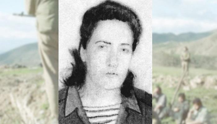 Женщины Карабахской войны: Айгюн Ширинова