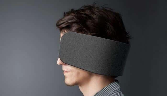 В Японии создали устройство для отключения от внешнего мира и концентрации на работе