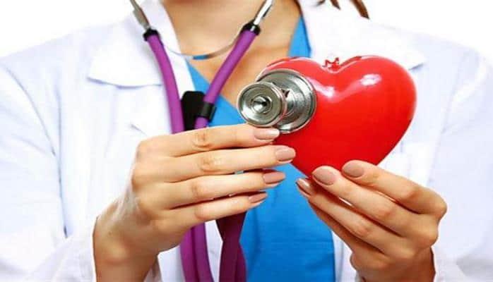 Тест поможет определить здоровье сердца за 30 секунд