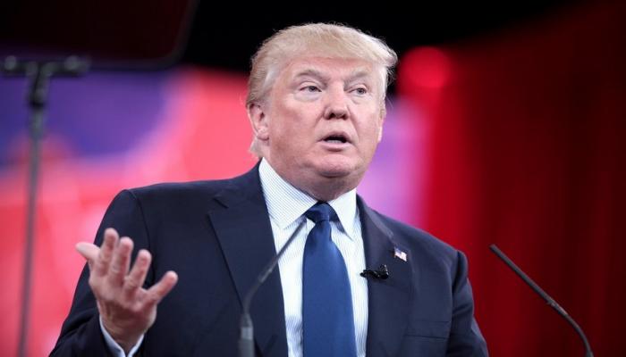 Tramp ABŞ-ın xaricdəki qoşunlarının sayını azaldacağını təsdiqlədi