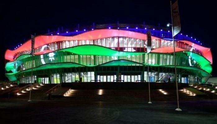 Чемпионат Европы-2019 по художественной гимнастике в Баку пройдет раньше из-за финала Лиги Европы