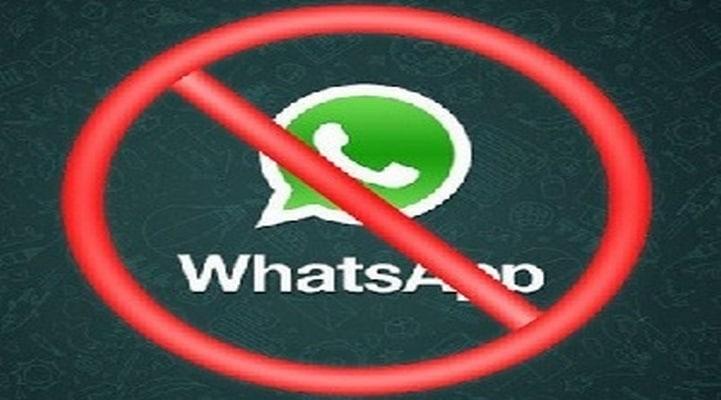 """""""WhatsApp"""" bu smartfonlarda işləməyəcək"""