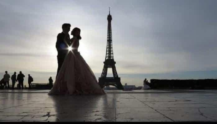 Evlənmək üçün internetdə tanış olmaq niyə daha çox şans verir?