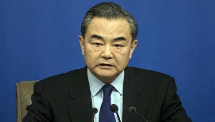 Глава МИД КНР заявил, что США представляют угрозу для Китая