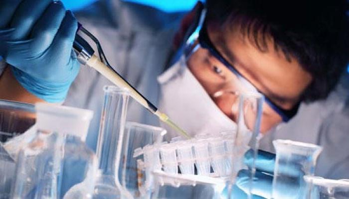 Ученые раскрыли структуру белка, перспективного для лечения неврологических заболеваний