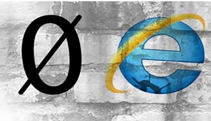 """""""Microsoft"""" """"Internet Explorer""""də """"sıfır gün"""" boşluğunu aradan qaldırıb"""