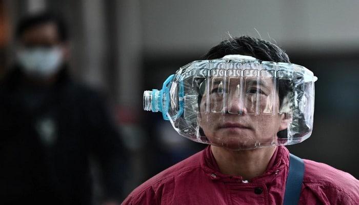 Ученые определили вероятный пик эпидемии в Китае