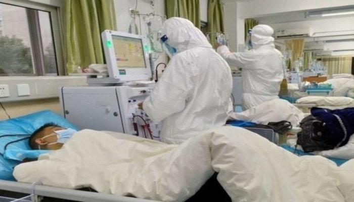 Число инфицированных коронавирусом в Грузии достигло 188