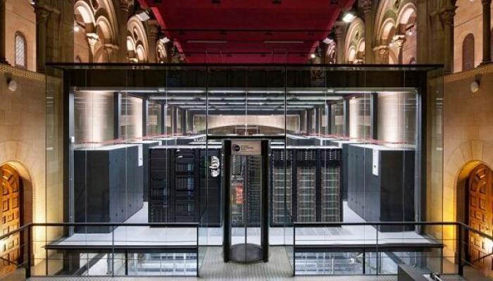 Назван лучший в мире суперкомпьютер