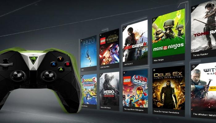 NVIDIA запустит игровой облачный сервис