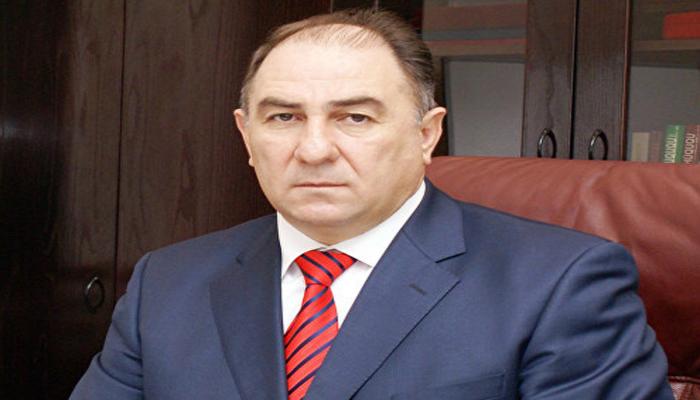Избран вице-президент Академии наук Азербайджана