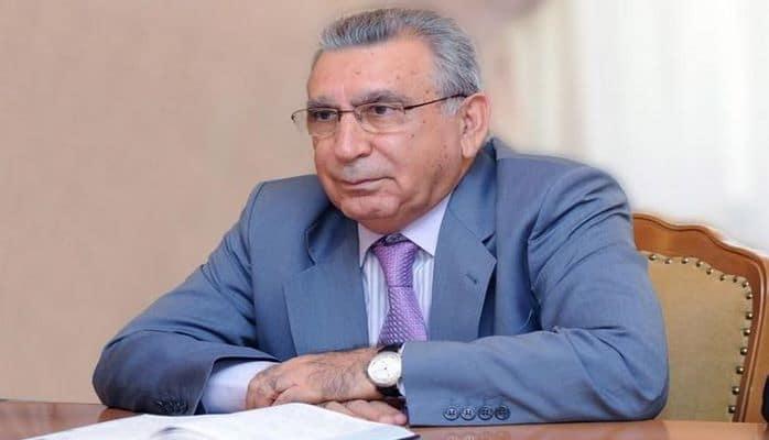 İlham Əliyev Ramiz Mehdiyevi vəzifəsindən azad etdi