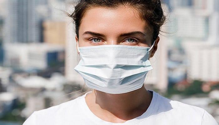 Viruslardan qorunmaq üçün tibbi maskanı necə geyinmək lazımdır?