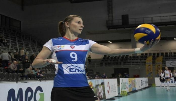 Азербайджанскую волейболистку могут депортировать из Польши