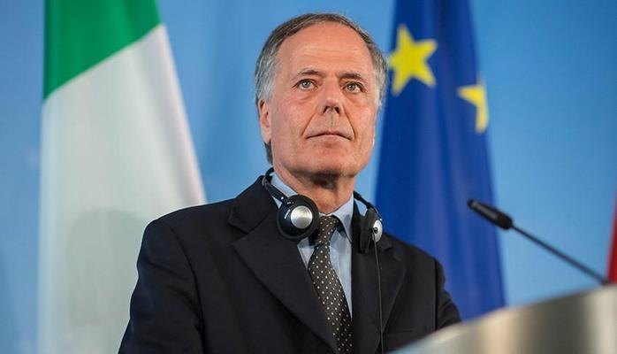 Глава МИД Италии: ЕС должен выработать единую политику для решения миграционного вопроса