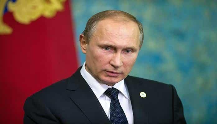 Завершился рабочий визит Владимира Путина в Азербайджан