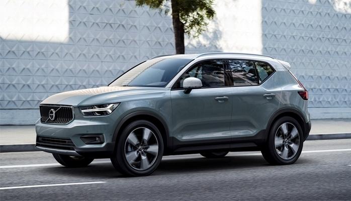 2025-ci ildə Volvo-nun hər üçüncü yeni avtomobili özünü idarəetmə sistemi əldə edəcək