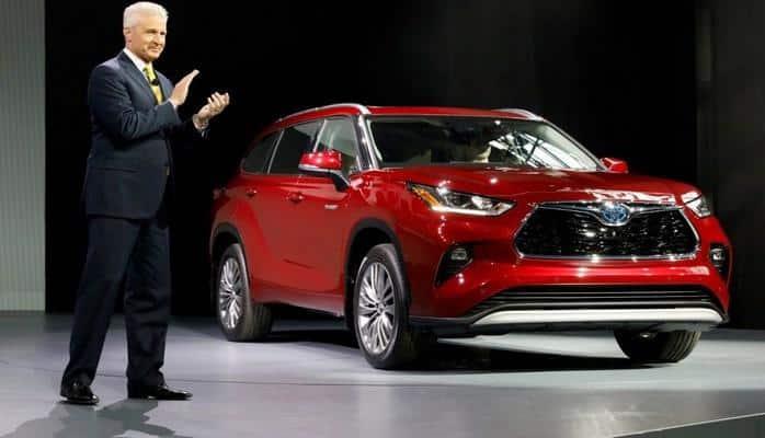 Toyota'dan yeni güvenlik önlemleri