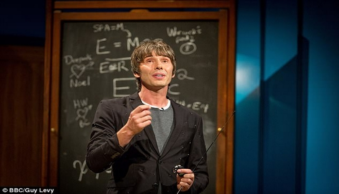 Humans will upload their brains to computers to become immortal than you think, claims professor Brian Cox