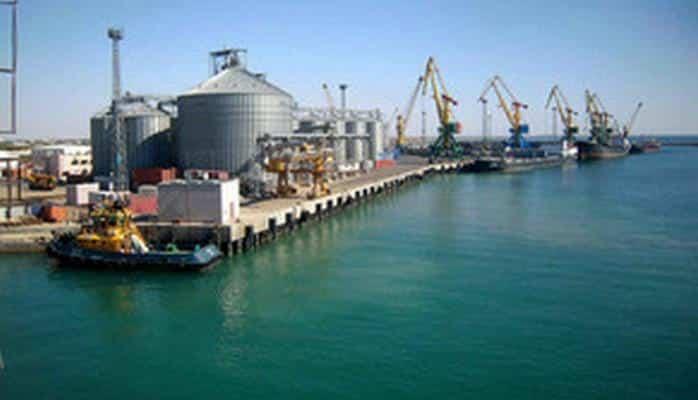 Порт Актау сменил статус