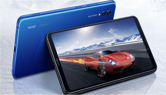 """Huawei Honor Note 10"" smartfonu təqdim edib"