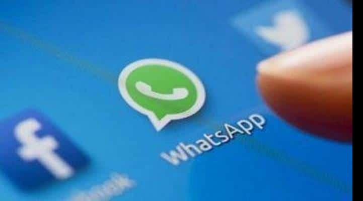 """ESET: """"WhatsApp""""da fərdi məlumatlar oğurlanır"""
