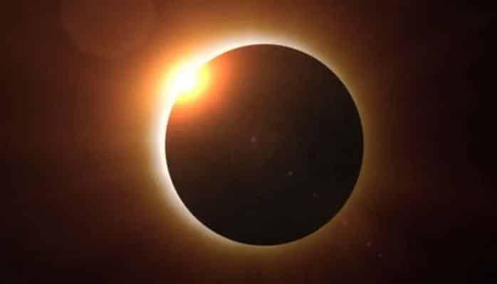 Güneş tutulması ne zaman? Güneş tutulması hangi tarihte? Güneş tutulması 2019