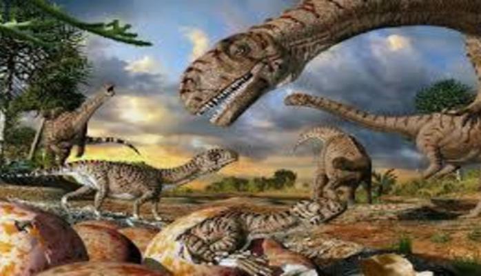 В Таиланде ученые обнаружили останки нового вида динозавров