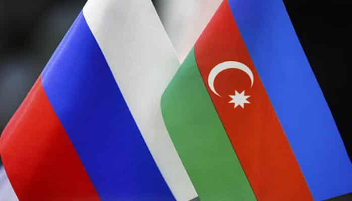 Российские предприниматели прибыли в Азербайджане с деловой миссией