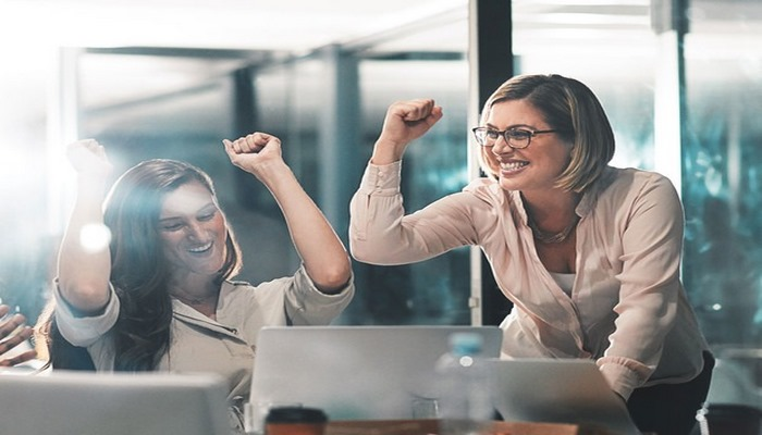 9 вещей, которые никогда не делают успешные женщины