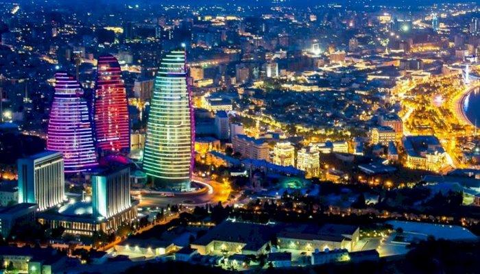 Azerbaycan'da Görülmesi Gereken Yerler