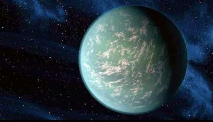 2018-ci ilin ilk planeti kəşf olundu