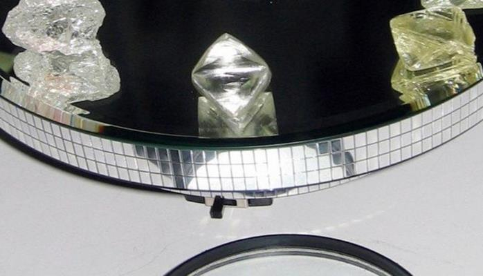 Натуральные бриллианты скоро начнут дорожать