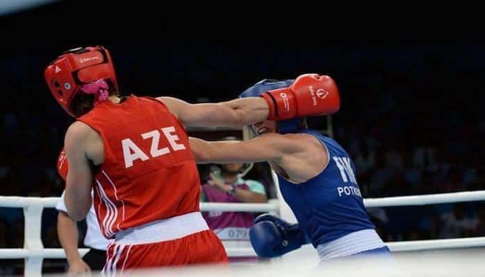 Qadınlar arasında boks üzrə dünya çempionatının keçiriləcəyi şəhər müəyyənləşib