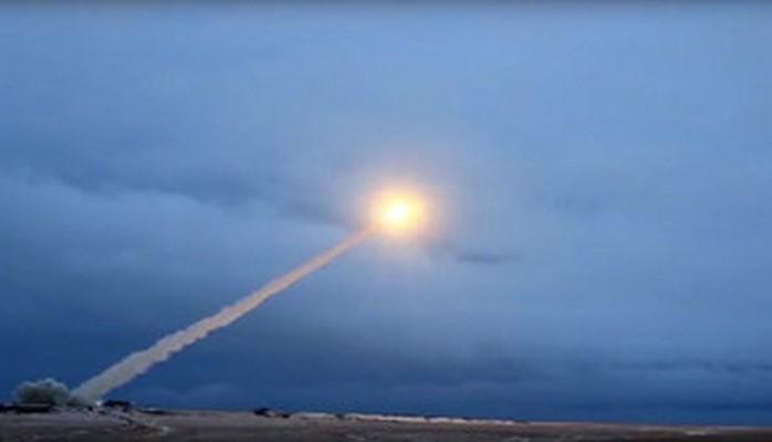 Rusiya yeni gizli raketini sınaqdan keçirib
