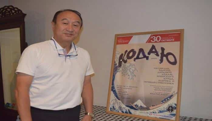 В Москве состоится премьера японской оперы «Кодаю» на музыку азербайджанского композитора