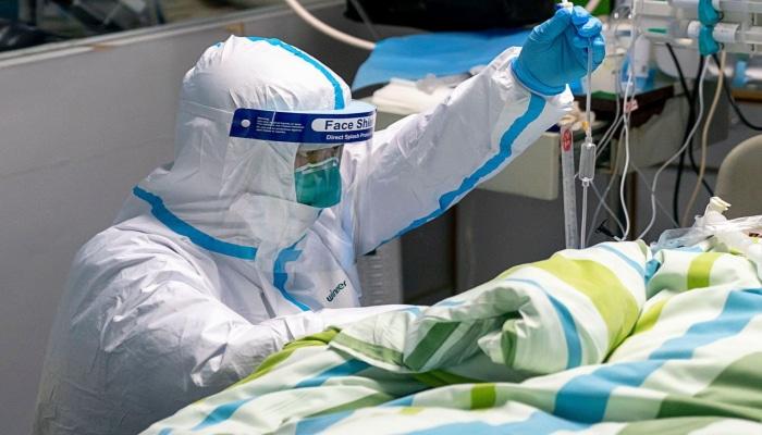 Число жертв коронавирусной инфекции в Турции достигло 812
