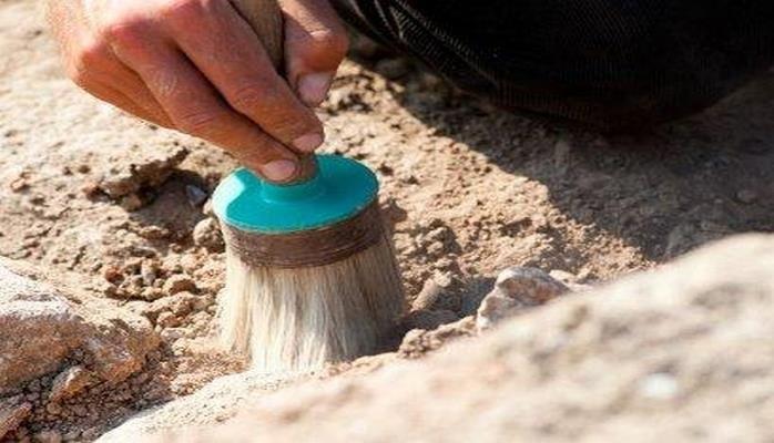В Египте найдена деревня на 2,5 тыс лет старше пирамид
