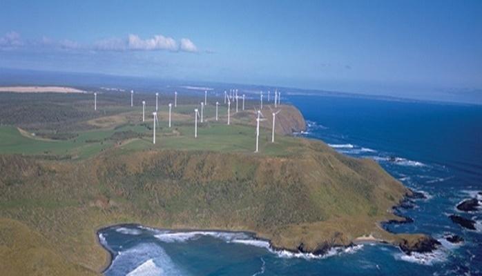 Самый зелёный остров планеты – остров Эгг, Шотландия