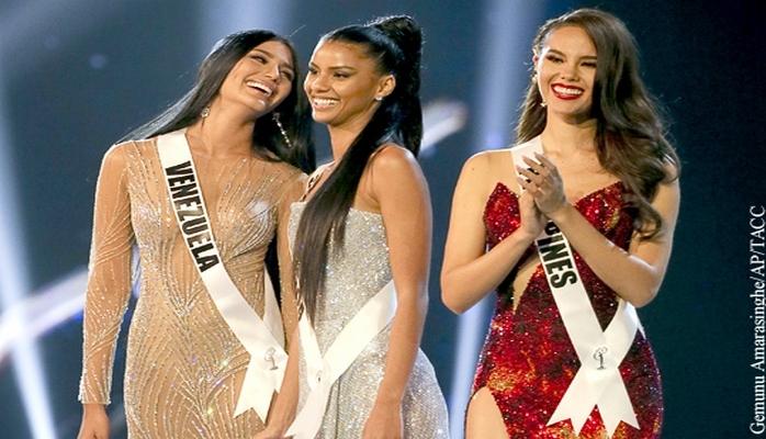 Названы страны с самыми красивыми женщинами