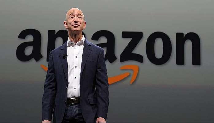 Jeff Bezos'tan Başarıya Ulaşmak İçin Altın Değerinde 6 Tavsiye
