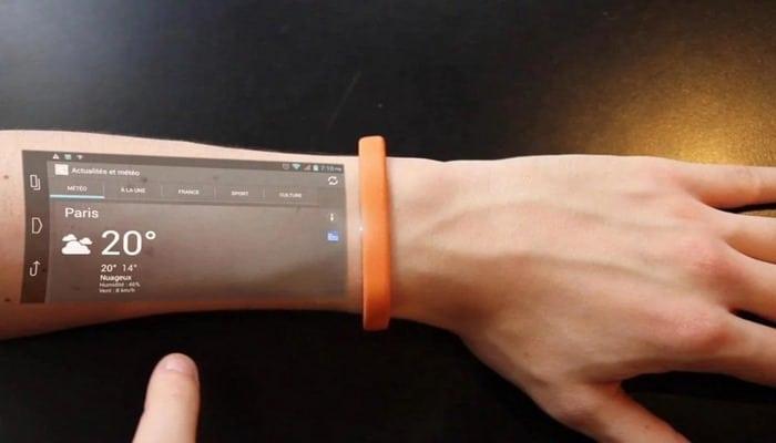 Mühəndislər portativ elektronika üçün elastik bir batareya göstərdilər